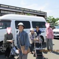 ☆藤岡:藤の咲く丘へPart①☆