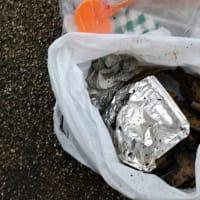 ゴミの分別、お持ち帰りは必ずお守りください。