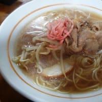麺麺麺、麺食い道健在なり
