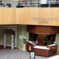 (2019.4.30) Cape Breton University Library