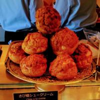 メチャメチャ美味いキッシュがあるケーキ屋さん!・・・JoieJoie326(読谷)