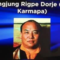 チベットのレインボー・ボディについて Part 2 -デイヴィッド・ウィルコック
