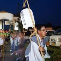 立神の盆・陣ばやしと ささら踊り (志摩)