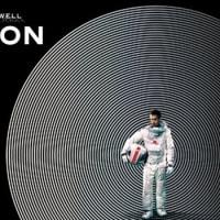 「月に囚われた男」 Moon (2009 SONY)
