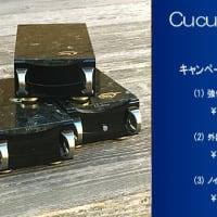 チャンネルデバイダー Cuculo-cd 1号機をセッティング vol.7