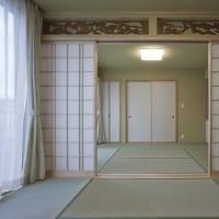 """""""家づくり""""の中での思い出の一枚としてこだわりの部分の画像をお伝えしていきます。今日の一枚♪は和室です。"""
