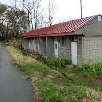 小坂鉱山住宅
