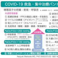索引 救急一直線 新型コロナウイルス関連ページ