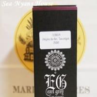 マリアージュフレールの紅茶とチョコレート♪