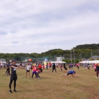 みかんマラソン大会に行ってきました。