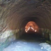芹沢の地下壕