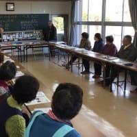 大唐桑栽培愛好会の15周年記念イベントが開催されました