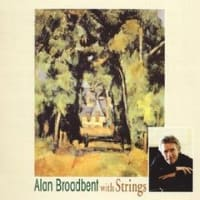 Alan Broadbent/With Strings