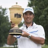河本結プロと米国ツアーの日本人歴代優勝者!