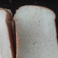 食パン作り2回目