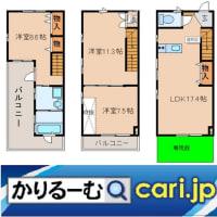 セルテス5 間取図 cari.jp