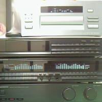 音響機器写真