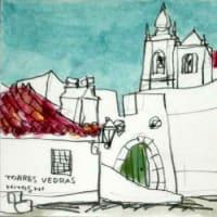 1871. トーレス・ヴェドラスの城門