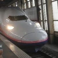 2階建て新幹線の営業運転が完全終結