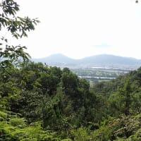 里山に遊ぶ 貴峰山~ハゲ山