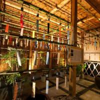 牛なべ 右近「箱根風鈴まつり」開催のお知らせ!JSフードシステム