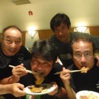 ローストビーフ食べ放題!