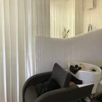 個室もご用意できます。★熊本市美容室ヘアモードリッツ
