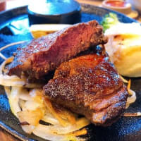 『ステーキのあさくま』へランチに出かけました♪