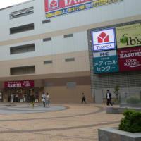 『大芝原納涼盆踊り大会2019』が7月27・28日に開催予定です@八幡ターミナルプラザ広場