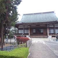 東村山の千体地蔵堂の内部公開見学