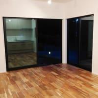 ちょっと良い貸家プロジェクト 『 ひなHouse 』⌂Made in 外房の家。は、もうすぐ完成!!です。 なかなか良い雰囲気かもし出してくれています。