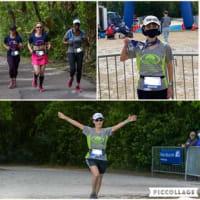 13ヶ月振りのマラソン大会+20回目のフルマラソンレポ・パート2
