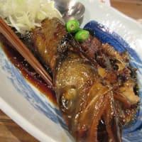 蝦夷鮎魚女(エゾアイナメ)・鈍子(ドンコ)