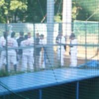大学野球「5年前にオープン戦で巨人3軍に善戦した東大」東大球場