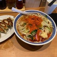 東京タンメン トナリ 稲毛山王店 (千葉市稲毛区)