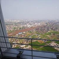 三菱電機稲沢製作所の夏祭り