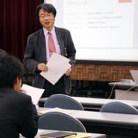 OBS入試説明会@学生会館のご報告