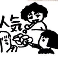もち麦キラリ&鶏ムネ肉 ~A.Iさんの絵日記10