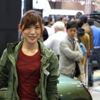 大阪オートメッセが…