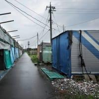 小屋日記19 石川で出会った小屋