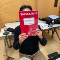 2月20日の練習日記