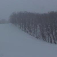 会津高原高畑スキー場、2021年1月16日(土)