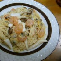 おばさんの料理教室No.3622 スープパスタ