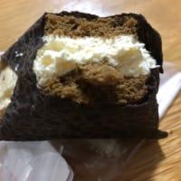 おむすびのようなケーキ「omusubi cake」