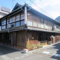 電車で行く「薩摩街道」 (その14:日奈久宿 )  2019.10.28