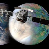 なぜNASAが選定したミッションは二つとも金星なのか?