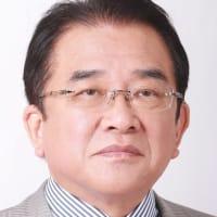 江戸川区長選候補に沢田しゅんじさん
