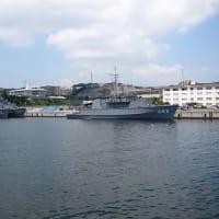 軍港めぐり