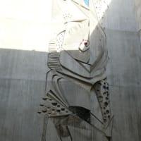 岡山の野外彫刻(下)―2019年秋の旅(91)