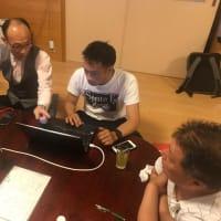 小林グループ経営会議